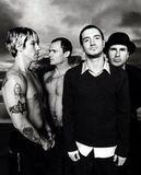 Red Hot Chili Peppers letras de canciones.