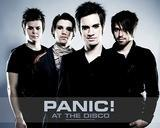 Panic! At the Disco letras de canciones.
