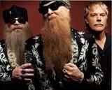 ZZ Top letras de canciones.