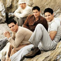 98 Degrees letras de canciones.