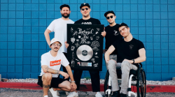 Portugal. The Man letras de canciones.