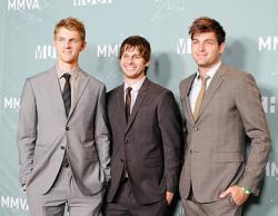 Foster the People letras de canciones.