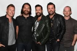 Old Dominion letras de canciones.
